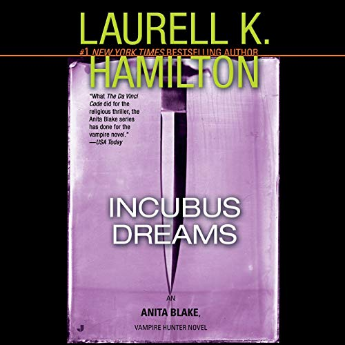Pdf Science Fiction Incubus Dreams: An Anita Blake, Vampire Hunter Novel, Book 12