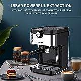 Espresso Machines Cappuccino Machines 20 Bar with