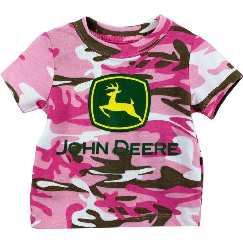 John Deere Pink Camo - 1