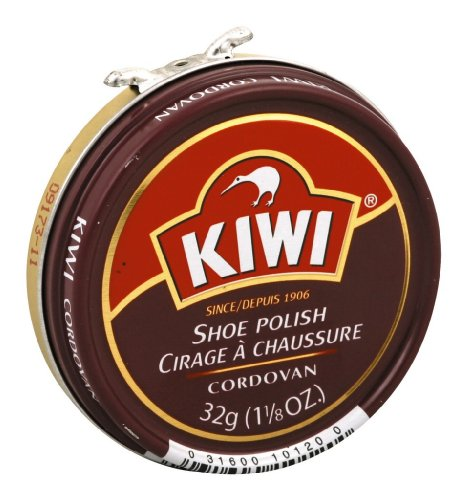 - Kiwi Cordovan Paste, 1.12-Ounces  (Pack of 12)