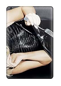 Ipad Mini/mini 2 Case Bumper Tpu Skin Cover For Lady Gaga Music People Music Accessories