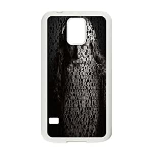 [AinsleyRomo Phone Case] For Samsung Galaxy S5 -Lord Of The Rings-Style 15