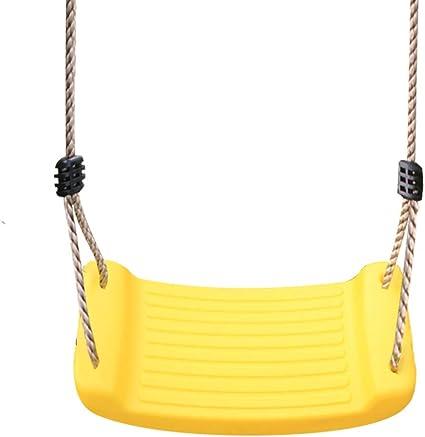 3 en 1 Niño a Niño versión de actualización Swing Set para Casa Jardín Patio en interiores