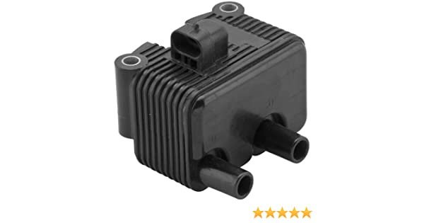 Amazon.com: Twin Power Black High Performance Coil OEM Replacement 31655-99 210073: Automotive
