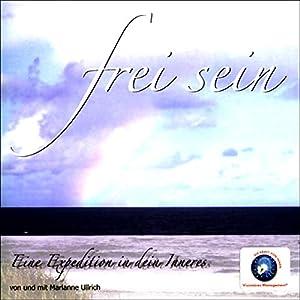 Frei sein - Eine Expedition in Dein Inneres Hörbuch
