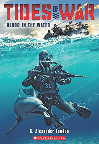Wars Water (Tides of War #1: Blood in the Water)