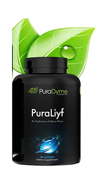 Amazon.com: puraliyf Veggie – 180 Cápsulas por Lou Corona ...