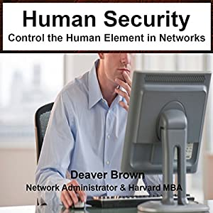 Human Security Audiobook