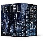 INTEL 1: Omnibus: Books 1-4 | Erec Stebbins