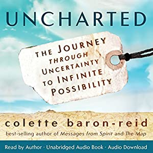 Uncharted Audiobook