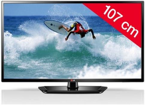 LG Televisor LED 42LS3450: Amazon.es: Electrónica