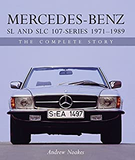 Mercedes benz 350 and 450 1971 80 haynes repair manuals haynes mercedes benz sl and slc 107 series crowood autoclassics fandeluxe Gallery