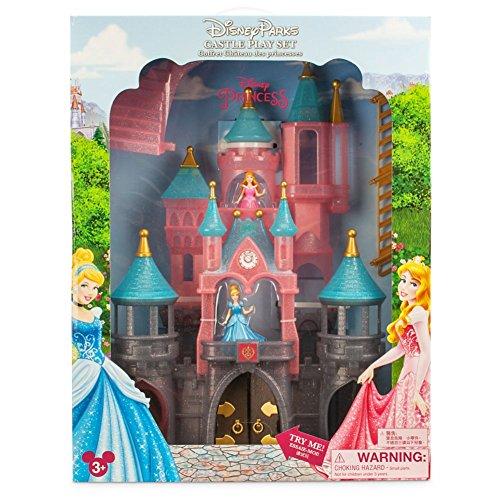Disney Princess Castle Play Set - Disney (Disney Princess Cinderella Castle)