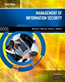 Bundle: Management of Information Security, 3rd Edition + Readings and Cases in the Management of Information Security : Management of Information Security, 3rd Edition + Readings and Cases in the Management of Information Security, Whitman, Michael E. and Mattord, Herbert J., 1111203199