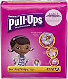 Health & Personal Care : Huggies Pull-Ups Learning Designs Training Pants - Girls - 4T-5T - 40 ct