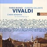 Vivaldi: L'Estro Armonico - 12 Concertos
