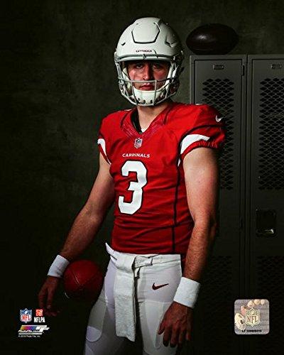Amazon.com  Josh Rosen Arizona Cardinals Photo (Size  8