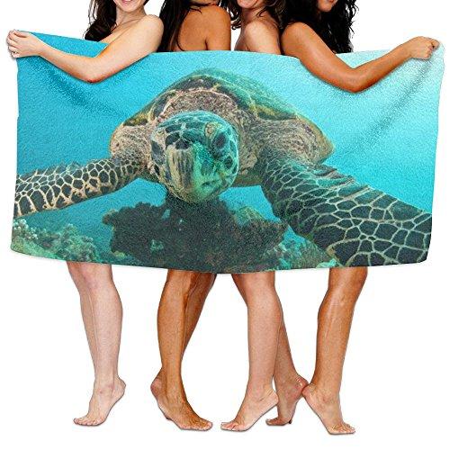 Best Sea Turtle Towels | Kritters in the Mailbox | Sea Turtle Towel VR65