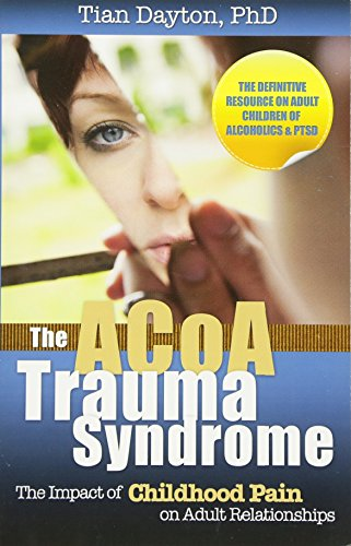 The ACOA Trauma Syndrome: The Impact of Childhood Pain on Adult Relationships by HCI