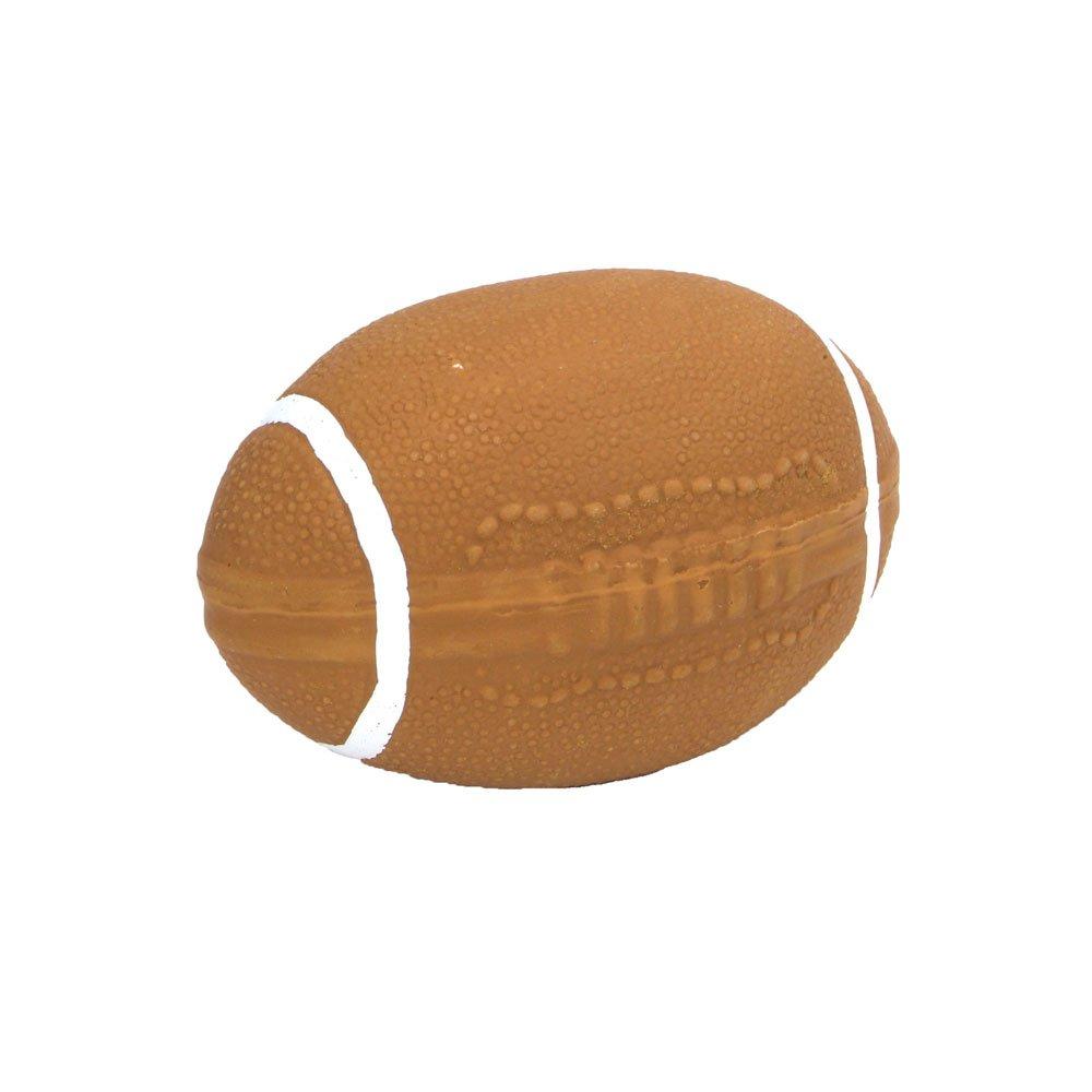 Coastal RASCALS Latex Football 4+ACI-