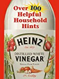 Vinegar - Over 100 Helpful Household Hints