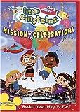 Disneys Little Einsteins - Mission Celebration