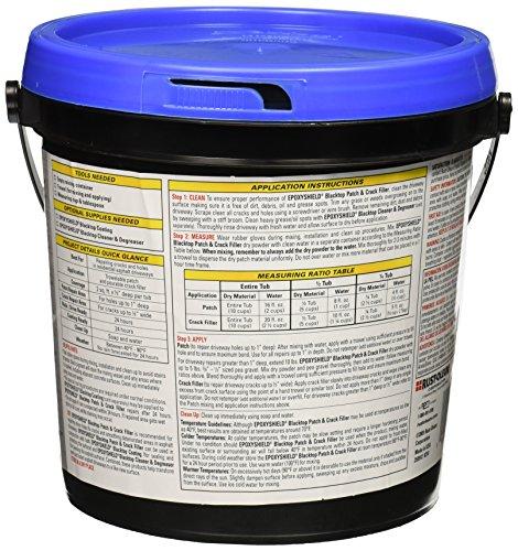 Asphalt Crack Filler Products : Rust oleum blacktop patch and crack filler import