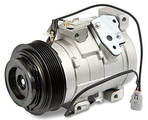 2003 4runner ac compressor - 7