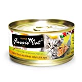 Fussie Cat Premium Tuna with Anchovy Cat Food – 24 – 2.82-oz. Cans, My Pet Supplies