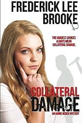 Collateral Damage: An Annie Ogden Mystery (Annie Ogden Mysteries)