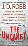 Hardcover The Unquiet: Five All-New Startling Stories (Large Print edition) Book
