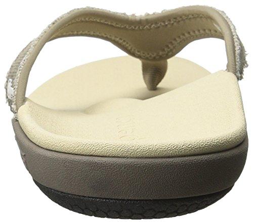 Sandali Totale Supporto Grey Yumi Spenco Major Polysorb HSqz7n0