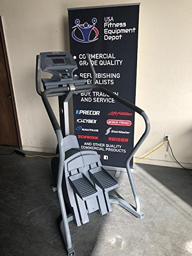 Life Fitness 95Si Stepper (Life Fitness Stair Stepper)