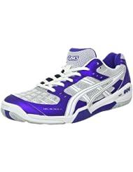爱斯克斯 ASICS Women's Gel-Blade 4 Shoe 女士顶级跑步鞋 折后 $49.22