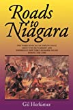 Roads to Niagara, Gil Herkimer, 1449063071