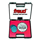 "Freud 6"" x 20T Super Dado Sets"