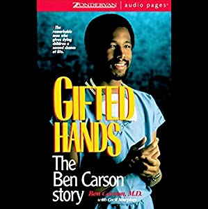 Gifted Hands Audiobook