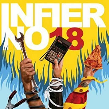 Infierno 18 - Ya Era Hora - Amazon.com Music