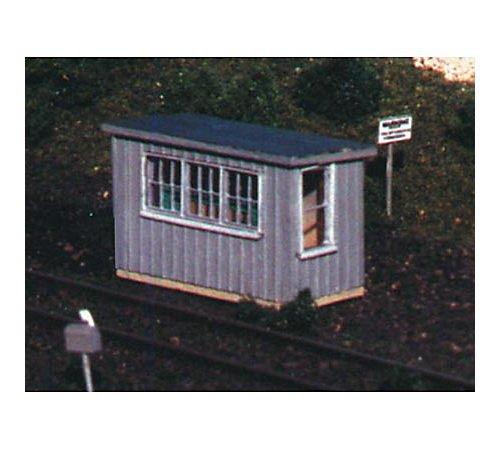 - Blair Line N Scale Kit Laser-Cut Scale House