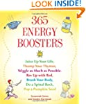 365 Energy Boosters: Juice Up Your Li...