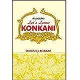 Lets Learn Konkani
