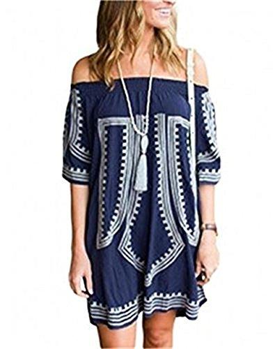 Cotton Beach Dress - 8