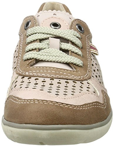 pettine 502 Rosa 23704 Donna Da Basse Jana Sneakers U7xCwSqAPS