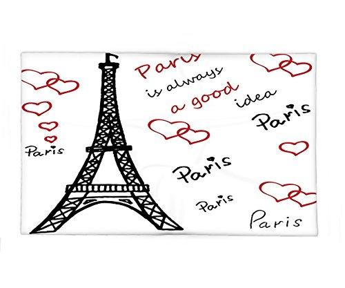 Location De Costume D'animal (Interestlee Fleece Throw Blanket Eiffel Tower Decor Eiffel Tower Paris Is Always A Good Idea Tourism Locations Sweet Love Clipart)