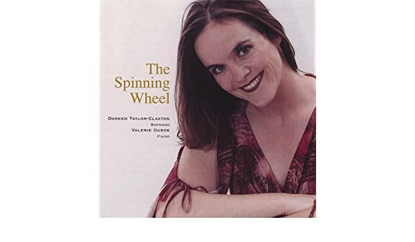 The Spinning Wheel de Doreen Taylor-Claxton and Valerie Dueck en ...