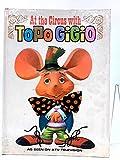 Topo Gigio Story Book