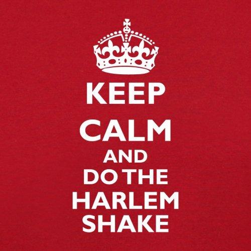 Harlem Flight Do The Bag Calm Shake And Keep Retro Dressdown Red UqwXafn