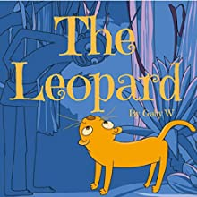 The Leopard Audiobook by Gaby W. Narrated by Samantha V. Hutton