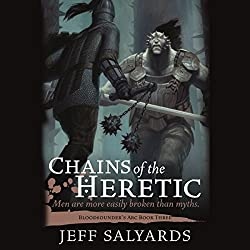 Chains of the Heretic