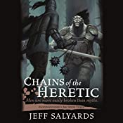 Chains of the Heretic: Bloodsounder's Arc, Book 3 | Jeff Salyards